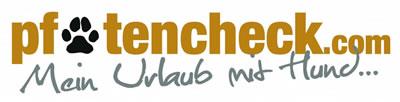 Pfotencheck.com Logo