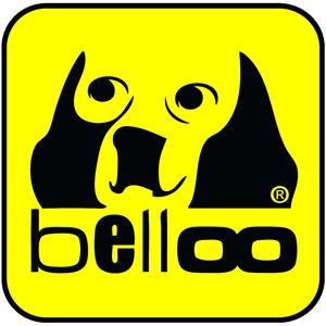 Belloo Abfallbehälter und Hundetoiletten Logo
